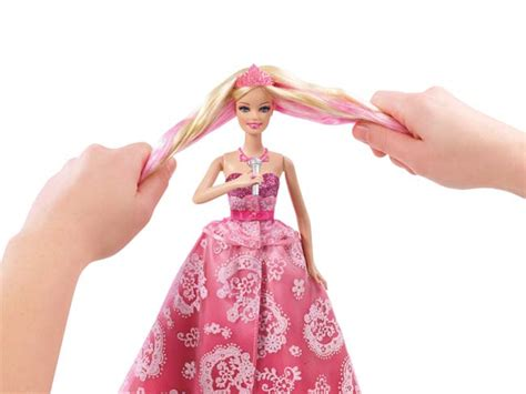 Barbie The Princess & The Popstar 2-in-1
