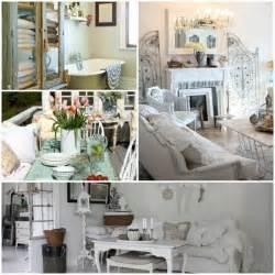 diy bedroom decorating ideas for shabby chic deko für eine romantische note in ihrem zuhause