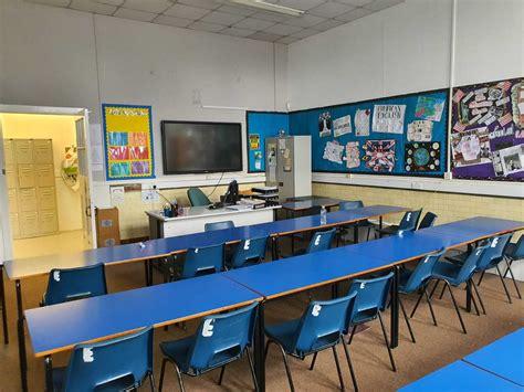 School Facilities - RIAG
