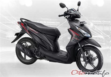 Gambar Motor Honda Vario 110 by Motor Terbaru 2019 Tipe Sport Matic Bebek Otomotifo