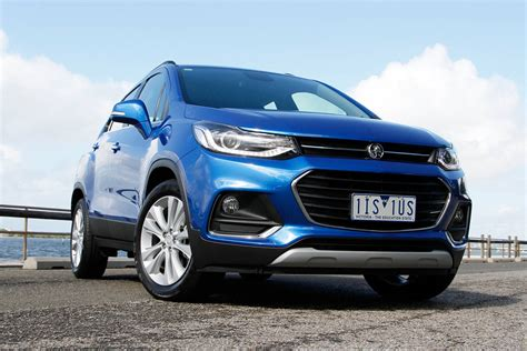 The electronic cruise control enables the car to be set to automatically travel at a specified speed between approximately 30km/h and the car's maximum speed, without the need to keep your foot on the accelerator. Holden Trax LTZ 2017 review   CarsGuide