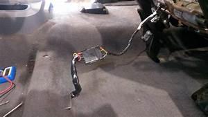 98 Dodge Ram 2500 Seat Belt Wiring Diagram