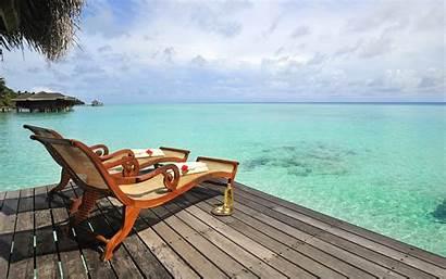 Maldives Island Beach Wallpapers Kuramathi Resorts Wallpapersafari