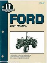 Ford 1710 Parts Diagram