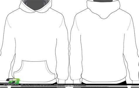 Hoodie Template Blank Hoodie Template Choice Image Template Design Ideas