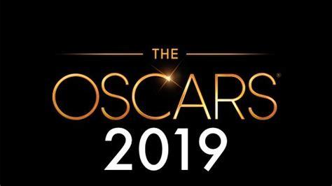 Oscar Awards 2019