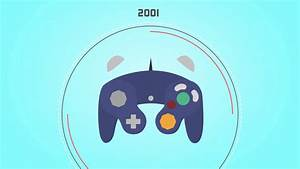 Evolution of Nintendo Controllers - YouTube