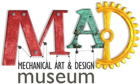 The MAD Museum