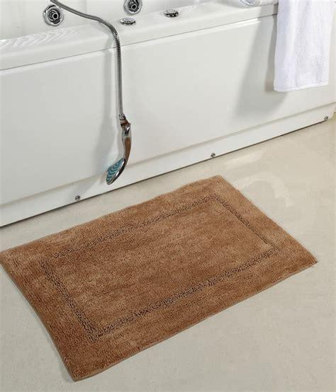 homefurry beige concentrec bath rug buy homefurry beige