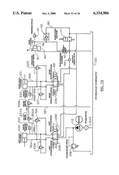 Monarch Snow Plow Pump Wiring Diagram Free