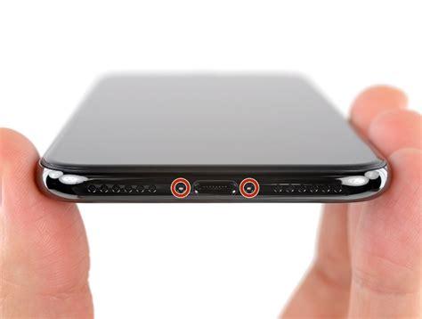 iphone  battery replacement repair guide step  step