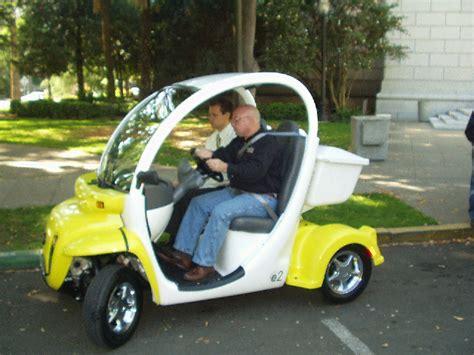 Gem Electric Car by Gem Electric Car Photos News Reviews Specs Car Listings