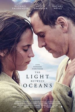 the light between two oceans the light between oceans