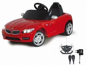 Voiture Bmw Enfant : voiture enfant bmw z4 rouge jamara 404751 jouet pas cher mod lisme aeromodelisme jouet rc et ~ Medecine-chirurgie-esthetiques.com Avis de Voitures