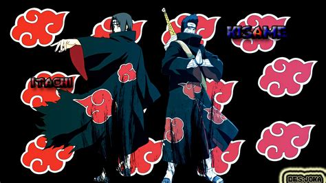 itachi uchiha fonds decran hd arriere plans
