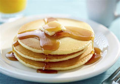 Mr. B's Pancake House | Muskegon, MI
