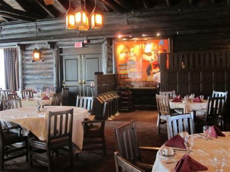el tovar dining room grand canyon national park az