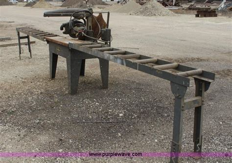 dewalt radial arm   reserve auction  tuesday