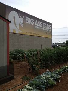 Big Ass Fans Kentucky : 17 best images about big ass fans on pinterest industrial technology and fan in ~ Markanthonyermac.com Haus und Dekorationen