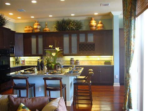 Cabinet Decoration Ideas - best 25 above kitchen cabinets ideas that you will like