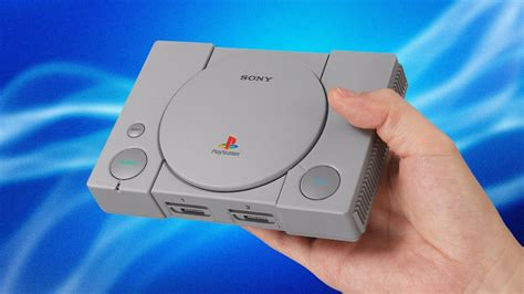 Ten Games Missing From The Playstation Classic