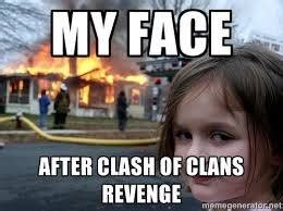 Clash Of Clans Memes - 3 answers what are some of the best clash of clans memes