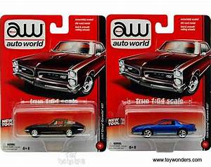 World Auto : toy diecast car release 1a aw64001 48a 1 6 scale auto world wholesale diecast model car ~ Gottalentnigeria.com Avis de Voitures
