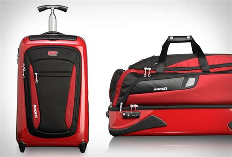 bathroom wall coverings ducati luggage collection by tumi