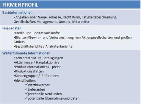 Ungewöhnlich Firmenprofil Vorlagen Frei Zeitgenössisch ...