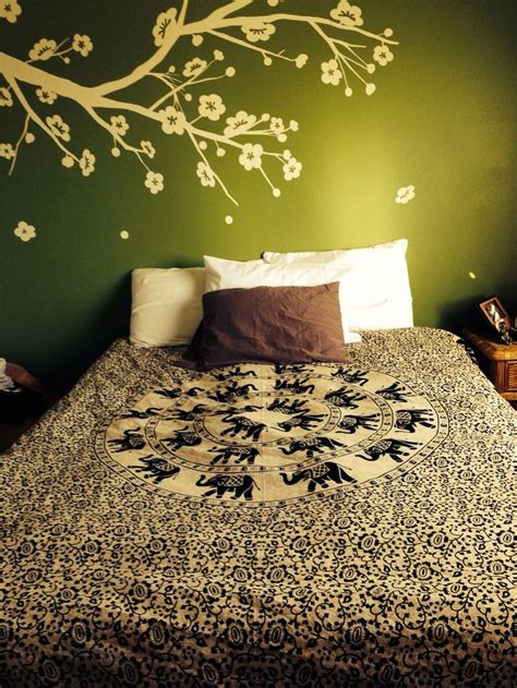 26 Best Images About Elephant Bedroom Ideas On Pinterest