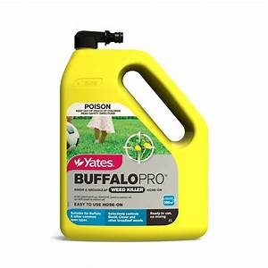 yates 4l buffalo pro weed killer hose on herbicide ebay With what kind of paint to use on kitchen cabinets for sticker weed killer