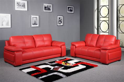 red and black sofa set black and red sofa set designs