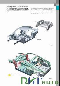 Service Manual - Audi Tt Coupe 2007