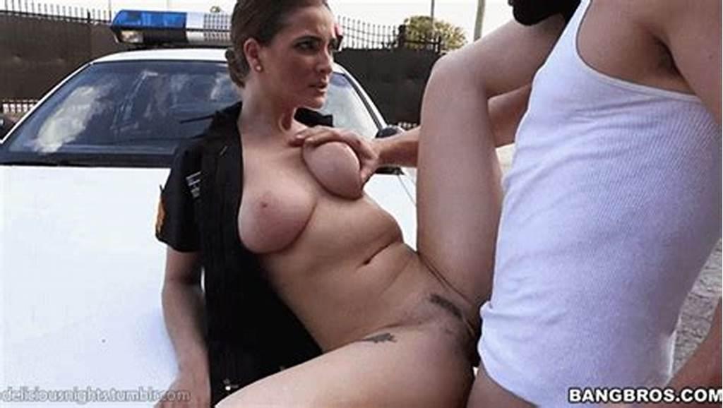 Hot Public Fuck