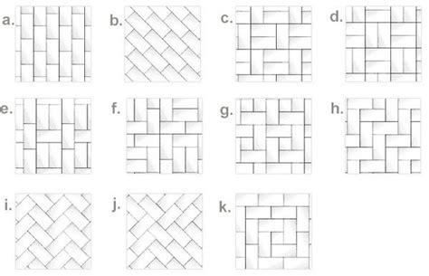 names of brick patterns looking for pattern for how to make a quot brick quilt not the yellow brick road page 2