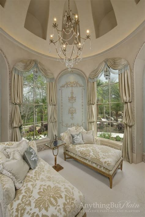 78+ Images About Fancy Window Treatments On Pinterest
