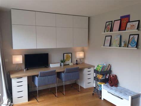 Die Besten 25+ Ikea Home Office Ideen Auf Pinterest
