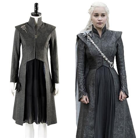 Daenerys Targaryen Got Game Of Thrones Season 7 Outfit