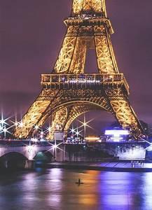 torre, de, paris