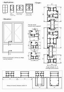 Dimensions Standard Fenetre : fenetre bois dimension standard dthomas ~ Melissatoandfro.com Idées de Décoration