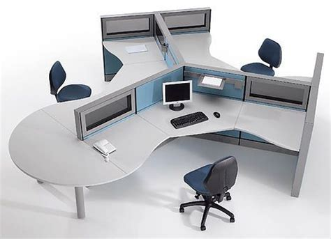 bureau pour entreprise 18 best dogbone cubicles desks workstations images on