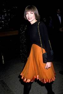 Anna Wintour Has A Crush On Ben Stiller & More Tidbits We ...