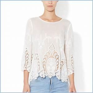 CYNTHIA ROWLEY White 100% Cotton Vita Dolce Embroidered Eyelet Blouse Top SMALL eBay