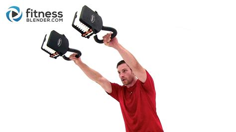 kettlebell workout double training fitness blender workouts minute routine kettle exercises bell calorie fitnessblender routines blasting play hk 1000