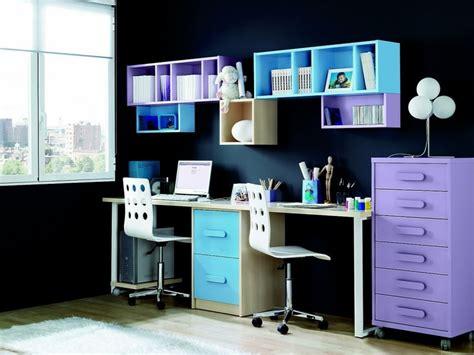 doble escritorio muebles antonan