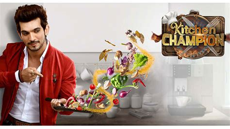 Colors Bringing Culinary Show 'kitchen Champion' In