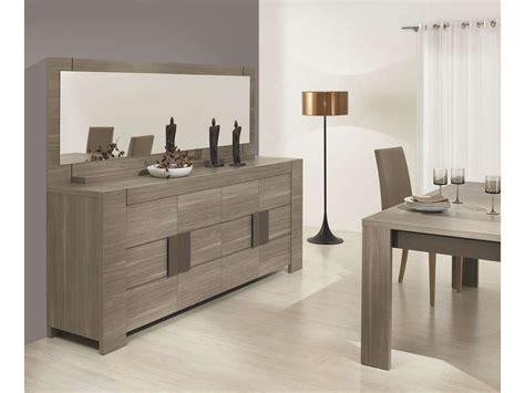 conforama buffet salon avec miroir table de lit