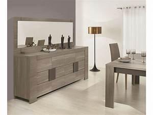 Buffet Avec Miroir : bahut salle a manger conforama digpres ~ Teatrodelosmanantiales.com Idées de Décoration