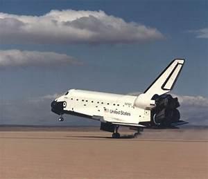 'A New Orbiter Joins the Shuttle Fleet': 30 Years Since ...