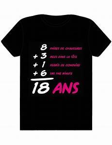 Idée Cadeau Anniversaire 18 Ans : id e cadeau pour les 18 ans de ma fille ~ Melissatoandfro.com Idées de Décoration